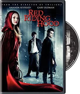 Red Riding Hood (DVD)