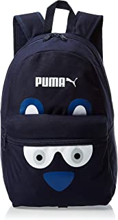 Puma Monster Backpack Peacoat Blue Bag For Unisex, Size One Size