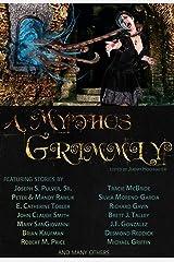 A Mythos Grimmly Kindle Edition