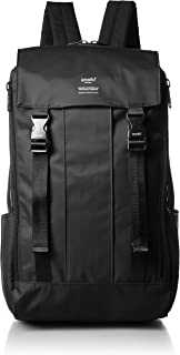 anello backpack M.F BETA multi function backpack AH - B1752 BK