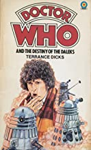 Doctor Who and the Destiny of Daleks