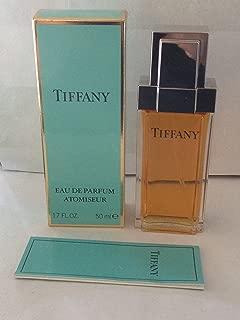 Tiffany by Tiffany for Women. 1.7 Oz Eau De Perfume Spray