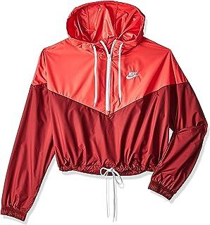 Nike Women's Sportswear Hrtg Wind Breaker Jackets