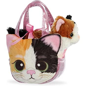 "Aurora - Pet Carrier - 7"" Esmeralda Carrier"