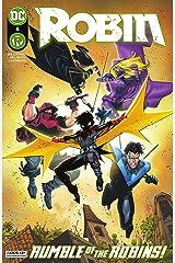 Robin (2021-) #5 Kindle Edition