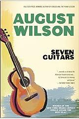 Seven Guitars Kindle Edition