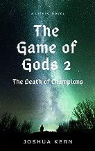 game of the gods a novel