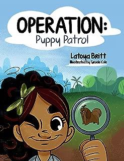 Operation Puppy Patrol