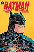 Batman by Grant Morrison Omnibus Vol. 3