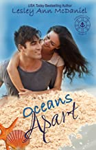Oceans Apart (Crescent Cove Book 2)