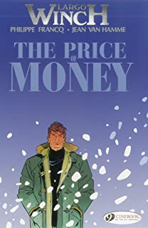 The Price of Money (Largo Winch)