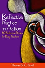 Best reflective practice in action Reviews