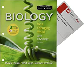 Best biology for a changing world Reviews