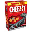 Cheez-It Despicable Me 3 'Family Size' (21-Ounce Box)(Packaging may vary)