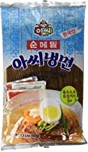 assi Dried Naengmyeon Noodles, 24 Ounce