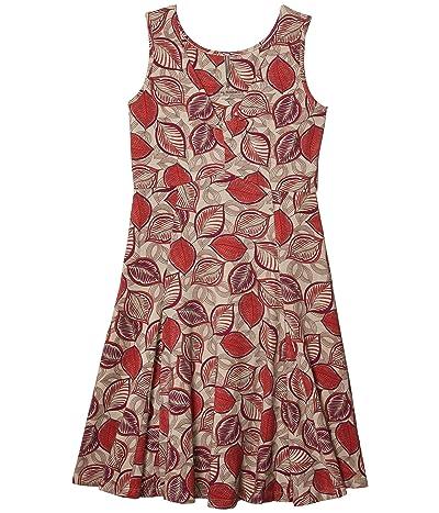 Royal Robbins Essential Tencel Dress (Sandstone) Women