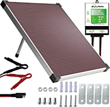 Best 6 volt solar battery tender Reviews