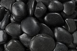 Rain Forest Medium Grade A Super Polished Pebbles