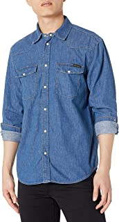 Nudie Unisex George Snap Out Of It Shirt