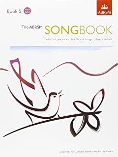 The ABRSM Song Book (Bk. 5)