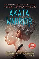 Akata Warrior (The Nsibidi Scripts Book 2) Kindle Edition