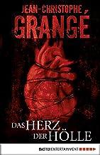 Das Herz der Hölle (German Edition)