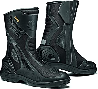 Sidi Aria Gore-Tex Motorcycle Boots