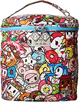 Ju-Ju-Be - tokidoki Collection Fuel Cell Insulated Bottle Bag