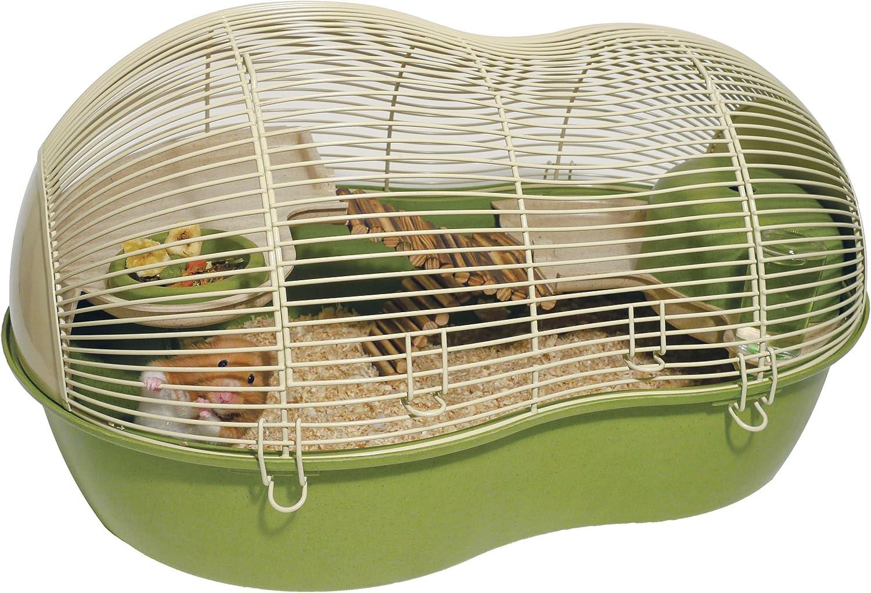 pinkwood Eco Pico Hamster Home, 58 x 40 x 31 cm