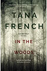 In the Woods: A stunningly accomplished psychological mystery which will take you on a thrilling journey through a tangled web of evil and beyond - to ... Squad series Book 1) (English Edition) Formato Kindle