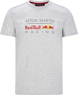 Red Bull Men's Large Logo T-Shirt