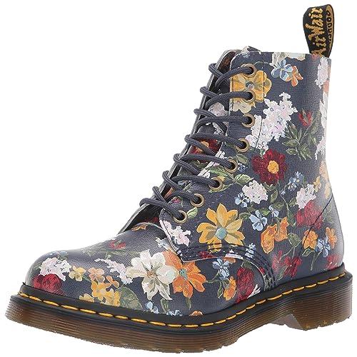 Dr. Martens Women s 1460 Pascal Df Ankle Boots a59439784c
