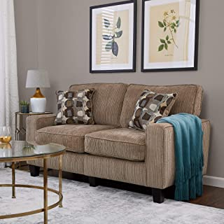 Best serta microfiber couch Reviews