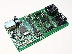 ETETRON Programmatore USB x EPROM 27C, 28C, 28F, 29C, 29F (29C040, 27C256, 27C512, etc.)