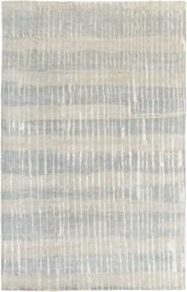 Surya Candice Olson Luminous LMN-3022 Hand Knotted Semi-Worsted New Zealand Wool Modern Area Rug, 9-Feet by 13-Feet