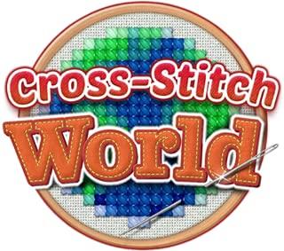 Best cross stitch world free patterns Reviews