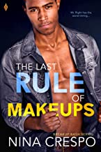 The Last Rule of Makeups (Breakup Bash Book 3)