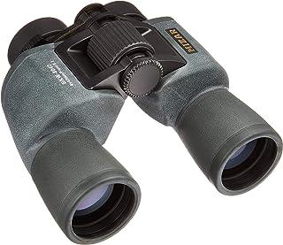 MIZAR(ミザールテック) 双眼鏡 8倍 42mm 口径 ポロプリズム式 スタンダード 防水 モスグリーン BKW-8042
