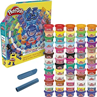Play-Doh F15285L0 PD Ultimate Color Collection