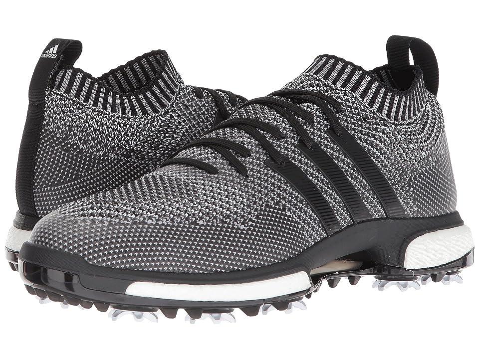 adidas Golf Tour360 Knit (Core Black/Grey Three/Footwear White) Men