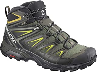 X Ultra 3 Mid GORE-TEX Men's Hiking Boots