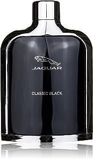 Jaguar Classic Black Eau De Toilette, 100 ml