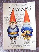 Gnomes: #1 Bestseller - First Edition 1976