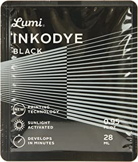 Lumi Inkodye Snap Pack Black .95 Fl Oz