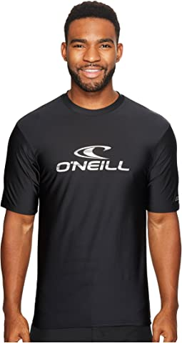 O'Neill - Wave Short Sleeve Rash Tee
