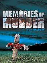 Memories of Murder (English Subtitled)