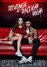 Revenge At Raleigh High (Raleigh Rebels Series Book 2)