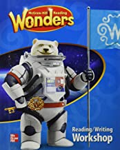 Reading Wonders Reading/Writing Workshop Grade 6 (ELEMENTARY CORE READING)