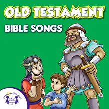 Old Testament Bible Songs