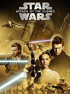 Star Wars: Attack of the Clones (Episode II)